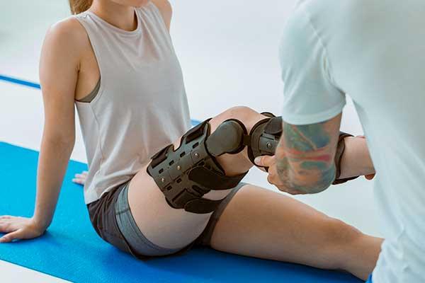 Fisiokinesiterapia e Riabilitazione